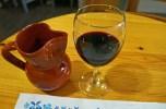 My own jug of wine