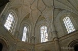 Santo Domingo alabaster windowns