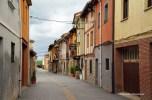 Redecilla main street