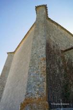 15th century Iglesia de San Martín