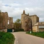 14th-century San Anton Monastery