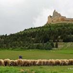 Castillo of Castrojeriz