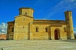 San Martin Church of Fromista