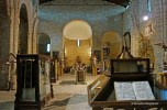 Carrión de los Condes - 12th-century Santa Maria church