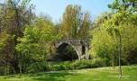 14th century Bridge of La Magdalena