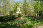 gardens of Pamplona