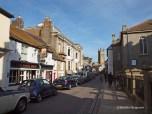 Penzance street