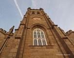 Penzance church