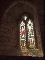 St. Michael's Mount - Inside