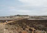 St. Michael's Mount - Low Tide