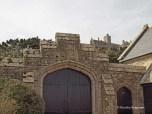 St. Michael's Mount - Structures