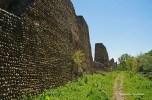 12th century city walls