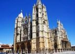 Catedral de Santa Maria - started in teh 13th century