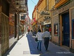 streets of Leon