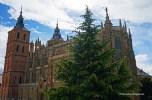 La Catedral de Santa María de Astorga