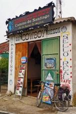 Cowboy Bar!