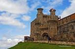 Castillo de los Templarios – 12th century