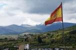 View from the Castillo de los Templarios