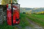 random vending machine