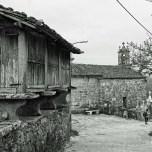 horreros in Galicia