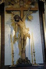 Furelos crucifix