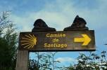 Camino sign