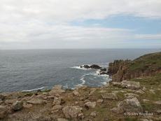 Land's End - coast