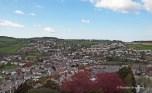 View on Launceston