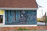 Chemainus - murals (1)