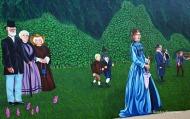 Chemainus - murals (16)
