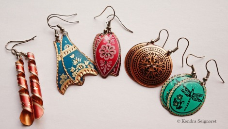 Turkish Earrings