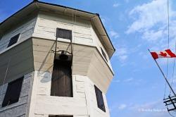Nanaimo - Bastion tower