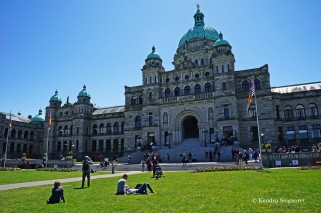 Victoria - parliament (2)