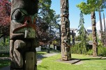 Victoria -Thunderbird park (2)