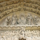 Ste. Chapelle - carvings (1)
