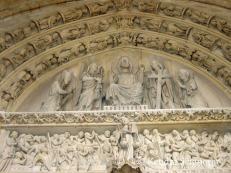 Ste. Chapelle - carvings (1)