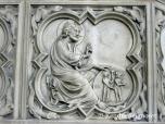 Ste. Chapelle - carvings (2)