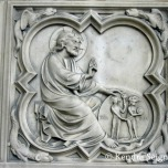 Ste. Chapelle - carvings (2)