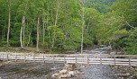Bridge to West River Trail
