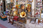Istanbul Asian side - antiques (1)