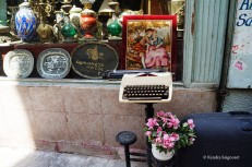 Istanbul Asian side - antiques (2)