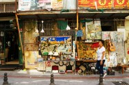 Istanbul Asian side - antiques (4)