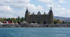 Istanbul Asian side - ferry dock (1)