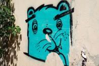 Istanbul Asian side - street art (4)