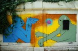 Istanbul Asian side - street art (5)