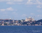 Istanbul Asian side - view from Moda (4)